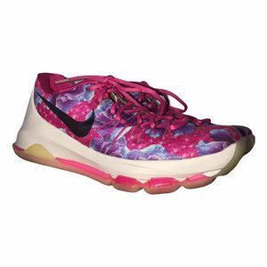 Nike Kevin Durant Aunt Pearl Kay Yow Sneakers 7